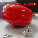 Bình chữa cháy tự động bằng bột ABC 8kg XZFTB8 mua ở đâu có tem kiểm định
