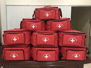 Túi cứu thương theo tt19 Bộ y tế tp hcm