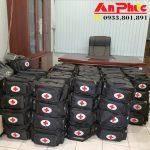 Túi y tế theo thông tư 19 Bộ Y tế được trang bị như thế nào?