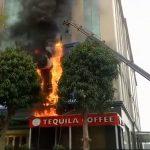 Quán cà phê cần giấy chứng nhận điều kiện pccc không? thiết bị pccc cho quán cafe?