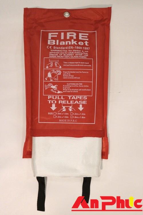 Mền chữa cháy - Mền chống cháy 1.8m - 1.8m