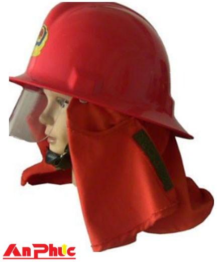 Mũ chữa cháy HM1 CHINA