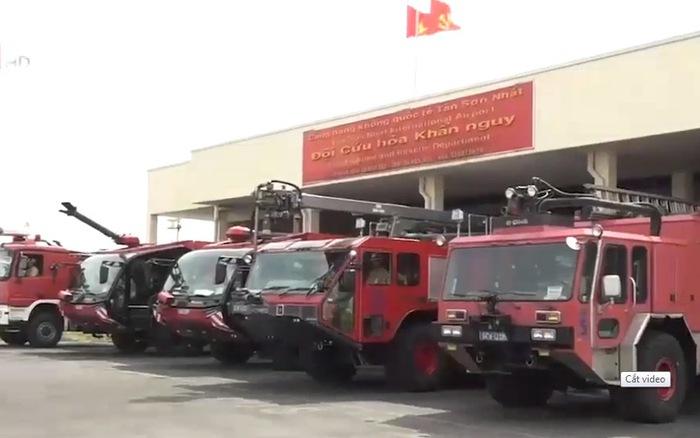 tổng kiểm tra phòng chống cháy nổ