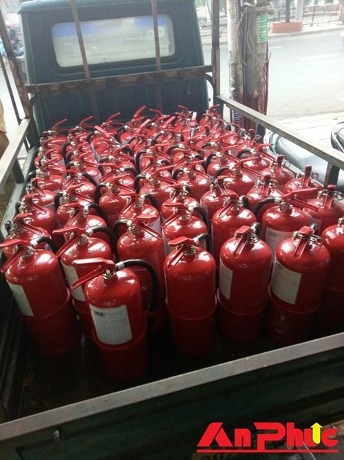 mua bình chữa cháy tại An Phúc