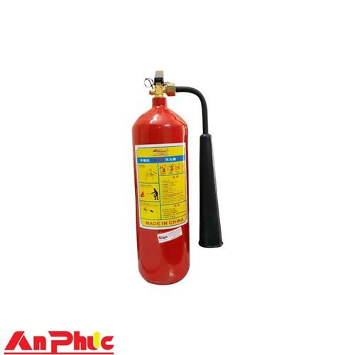 Bình chữa cháy khí CO2 3kg MT3