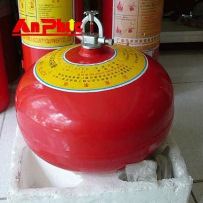 Bình chữa cháy BC cầu 8kg