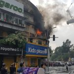 An toàn cháy nổ và thoát hiểm tại gia đình