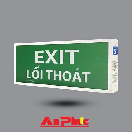 Đèn Exit thoát hiểm Paragon PEXF13SC-G2