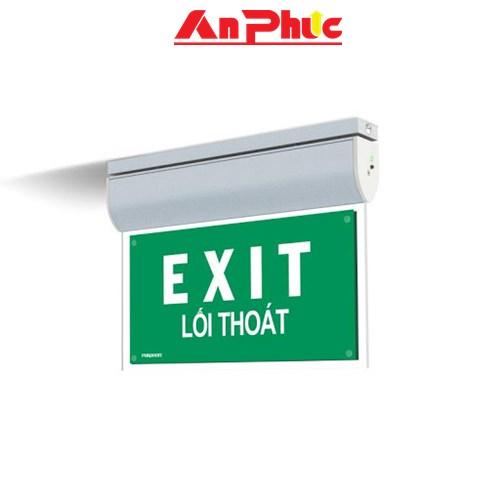 Đèn exit PEXM27U Paragon