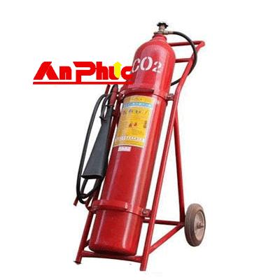 bình chữa cháy chuyên dùng cho kho xưởng