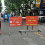 PCCC ở khu vực cách ly, khu phong tỏa tại TP Hồ Chí Minh