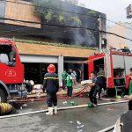 3 nguyên nhân chính gây ra các vụ cháy nổ tại hộ gia đình kết hợp sản xuất, kinh doanh